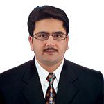 Muhammad Asif Kamal Burki