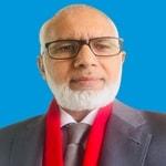 Mr. Muhammad Arif