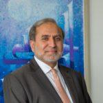 Dr. Muhammad Saeed Khan Jadoon