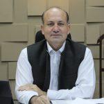 Mr. Amer Sultan Tareen
