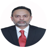 Mr. Faiz Muhammad