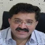 Major Aslam Khattak (R)